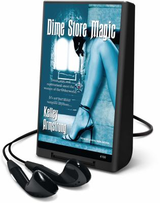 Dime Store Magic [With Earbuds] 9781608476282