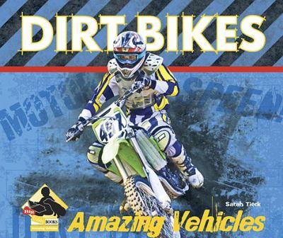 Dirt Bikes 9781604535402