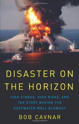 Disaster on the Horizon: High Stakes, High Risks, and the Story Behind the Deepwater Well Blowout 9781603583169