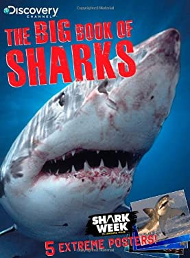 The Big Book of Sharks 9781603209304