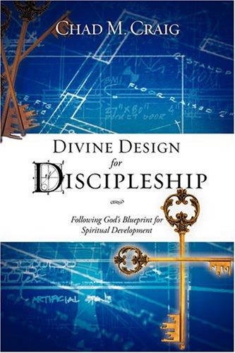 Divine Design for Discipleship 9781606476437