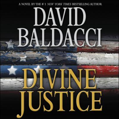 Divine Justice 9781600248207