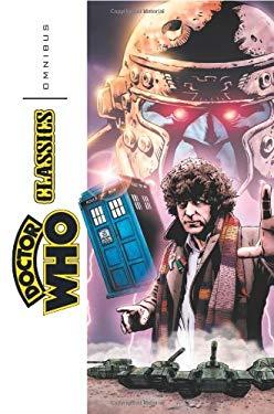Doctor Who Classics Omnibus, Volume 1 9781600106224