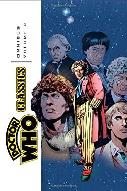 Doctor Who Classics Omnibus, Volume 2 9781600109980