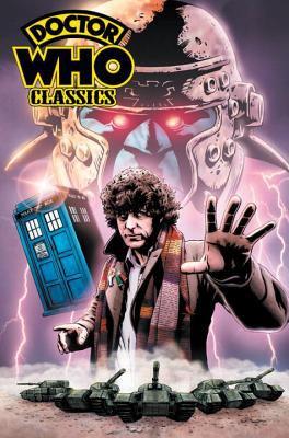 Doctor Who Classics, Volume 1
