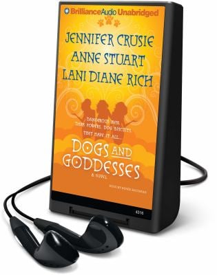 Dogs and Goddesses [With Earbuds]