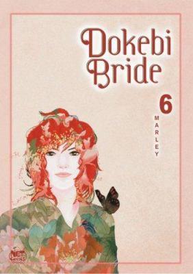 Dokebi Bride, Volume 6 9781600090806