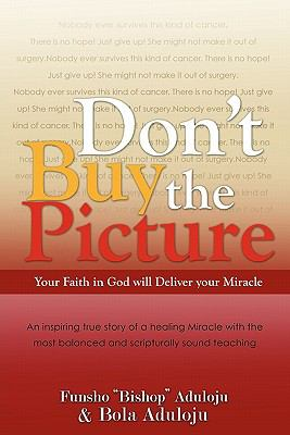 Don't Buy the Picture 9781609575519