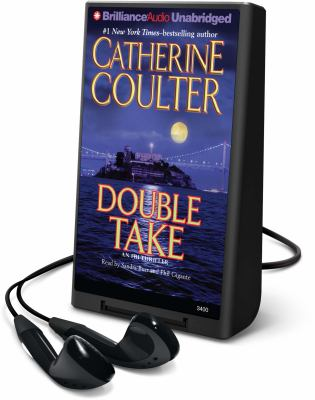 Double Take [With Earbuds] 9781607756903
