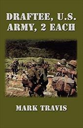 Draftee, US Army, 2 Each 7382529