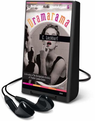 Dramarama [With Headphones] 9781606407868