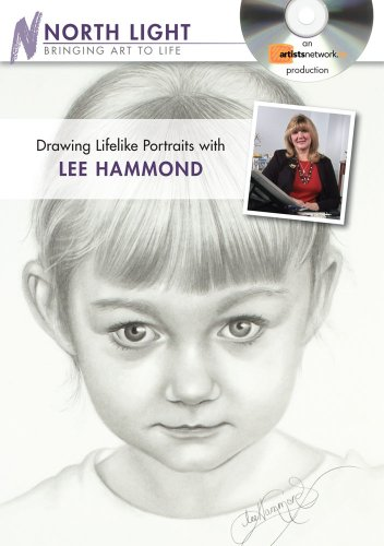 Drawing Lifelike Portraits with Lee Hammond 9781600618130