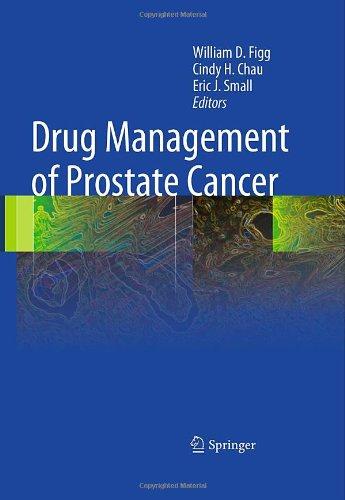 Drug Management of Prostate Cancer 9781603278317