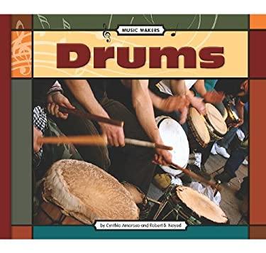 Drums 9781602533530