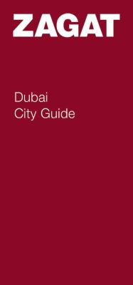 Dubai City Guide 9781604785227