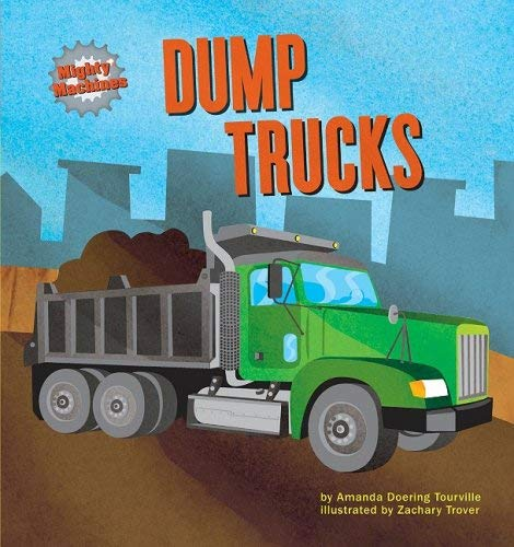Dump Trucks 9781602706231
