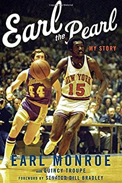 Earl the Pearl: My Story 9781609615611