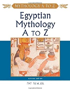 Egyptian Mythology A to Z 9781604139266