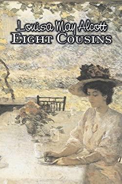 Eight Cousins 9781606641330
