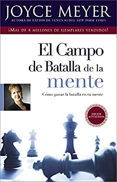 El Campo de Batalla de la Mente = The Battlefield of the Mind 9781609414054
