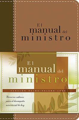 El Manual del Ministro 9781602551671