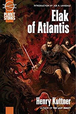 Elak of Atlantis 9781601250469