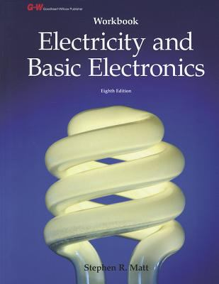 Electricity and Basic Electronics 9781605259567