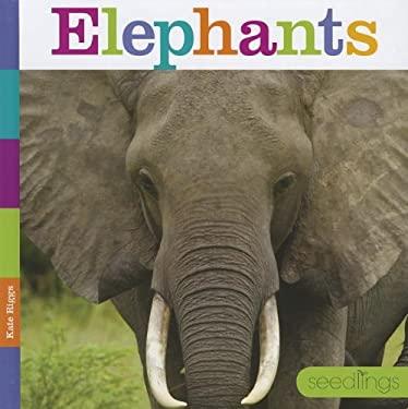 Elephants 9781608182756