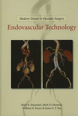 Endovascular Technology 9781607950530