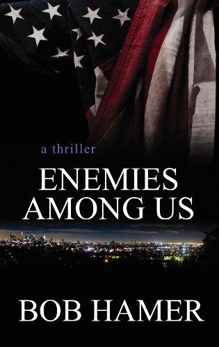 Enemies Among Us 9781602858077