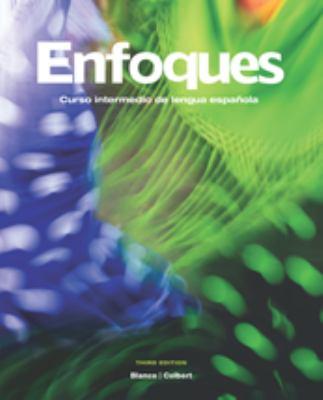Enfoques-Text 9781605768748