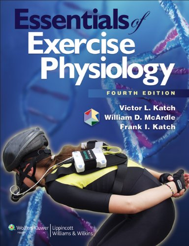 Essentials of Exercise Physiology [With Access Code] 9781608312672