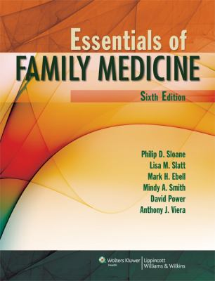 Essentials of Family Medicine 9781608316557