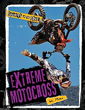 Extreme Motocross 9781608702220