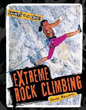 Extreme Rock Climbing 9781608702237