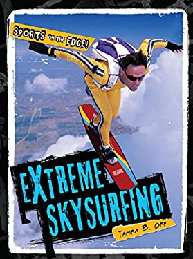 Extreme Skysurfing 9781608702329