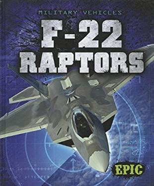 F-22 Raptors 9781600148170