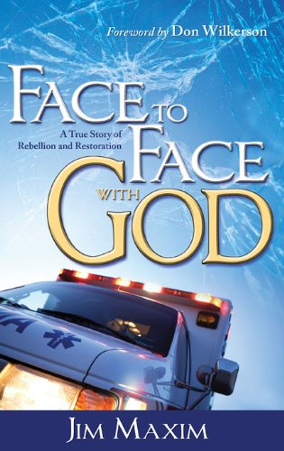Face-To-Face with God 9781603742863