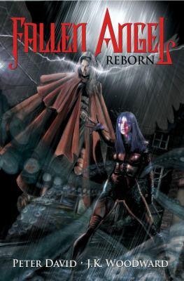 Fallen Angel Reborn 9781600105869