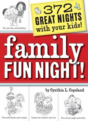 Family Fun Night 9781604330946