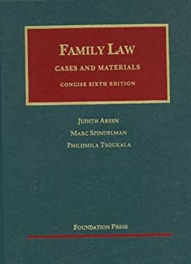 Family Law, Concise