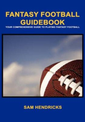 Fantasy Football Guidebook 9781602640207