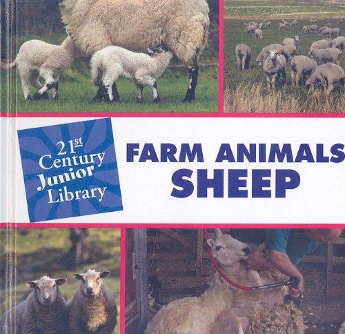Farm Animals: Sheep 9781602795440