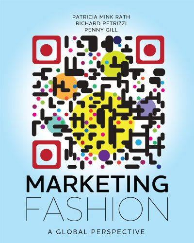 Marketing Fashion: A Global Perspective 9781609010782