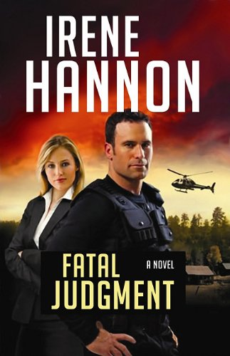 Fatal Judgment 9781602859784