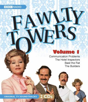 Fawlty Towers Volume One 9781602833494
