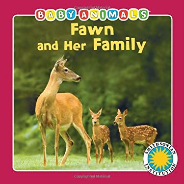 Fawn and Her Family 9781607272830