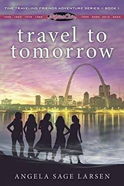 Fifties Chix: Travel to Tomorrow (Book 1) 9781607469001