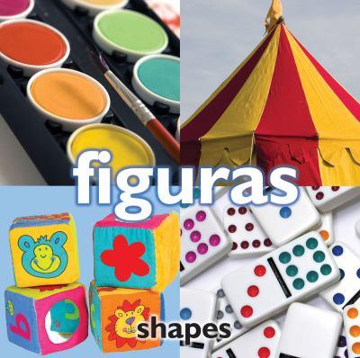 Figuras/Shapes 9781604725469