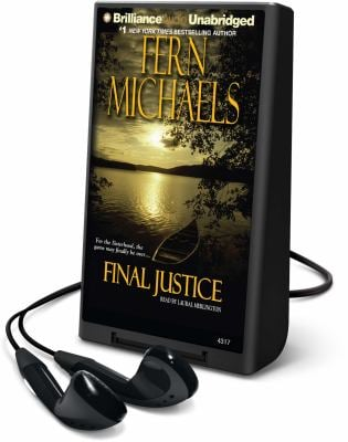 Final Justice [With Earbuds] 9781608477951